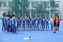 Indian Hockey Teams To Begin Training ON August 19 Despite COVID-19 Cases