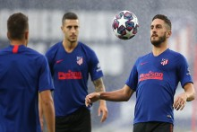 RB Leipzig Vs Atletico Madrid Live Streaming: How To Watch Champions League Quarter-Final Match Live