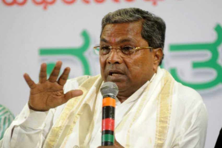 COVID-19: Ex-Karnataka CM Siddaramaiah Tests Negative, To Be Discharged Tomorrow