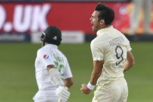 ENG Vs PAK, 2nd Test: Pakistan Lose Skipper Azhar Ali Cheaply, 85/2 In Rain-hit Day 1 - Tea Report