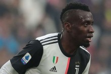 Blaise Matuidi Completes Inter Miami Switch From Juventus