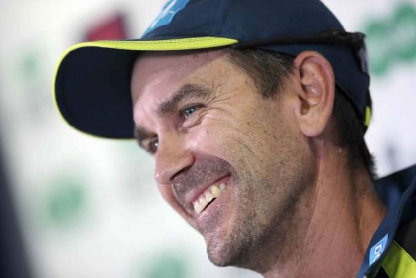 Aussie Coach Justin Langer Advises Young Sportspersons To Stay Away From Social Media