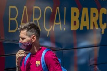 Barcelona Are More Dependent On Lionel Messi Than Ever: Bernd Schuster