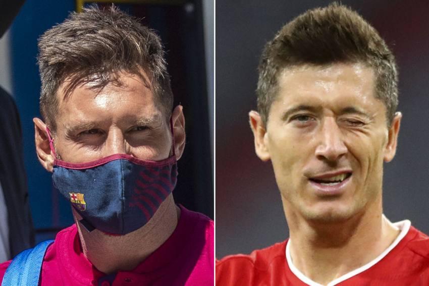 Barcelona Vs Bayern Munich Preview: Former Champions Meet In Massive Champions League Quarter-Final
