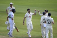 ENG Vs PAK, 2nd Test: Pakistan Recover To 62/1 On Day 1 - Lunch Report