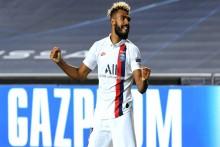Atalanta 1-2 Paris Saint-Germain: Eric Maxim Choupo-Moting Completes Stunning Late Champions League Comeback