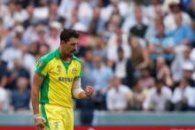 Working On Adding Muscle To My Body: Australian Pacer Mitchell Starc