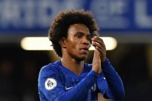 Willian's New Club To Be Confirmed Soon As Arsenal Links Persist