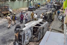 Bengaluru Violence: Govt To Recover Losses To Public Assets From Rioters, Orders Magisterial Probe