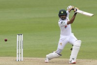 ENG Vs PAK, 2nd Test: Pakistan Hold Firm, 155-5 At Lunch On Day 2