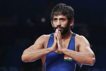 Coronavirus-forced Break Has Made It Difficult For Wrestlers To Qualify For Olympics: Bajrang Punia