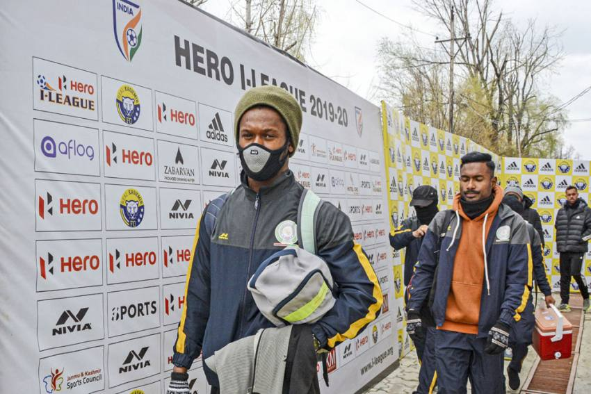 Kolkata To Host All I-League, 2nd Division Qualifiers Under Strict Protocols