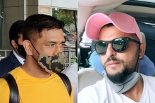 IPL 2020: MS Dhoni, Other CSK Players Arrive In Chennai For Camp - In Pics