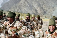 I-Day: ITBP Awards 294 Personnel For Bravery During Skirmishes With Chinese Troops In Eastern Ladakh