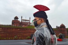 Independence Day: Multilayered Security Around Red Fort With NSG Snipers, SWAT Team; Social Distancing Mandatory