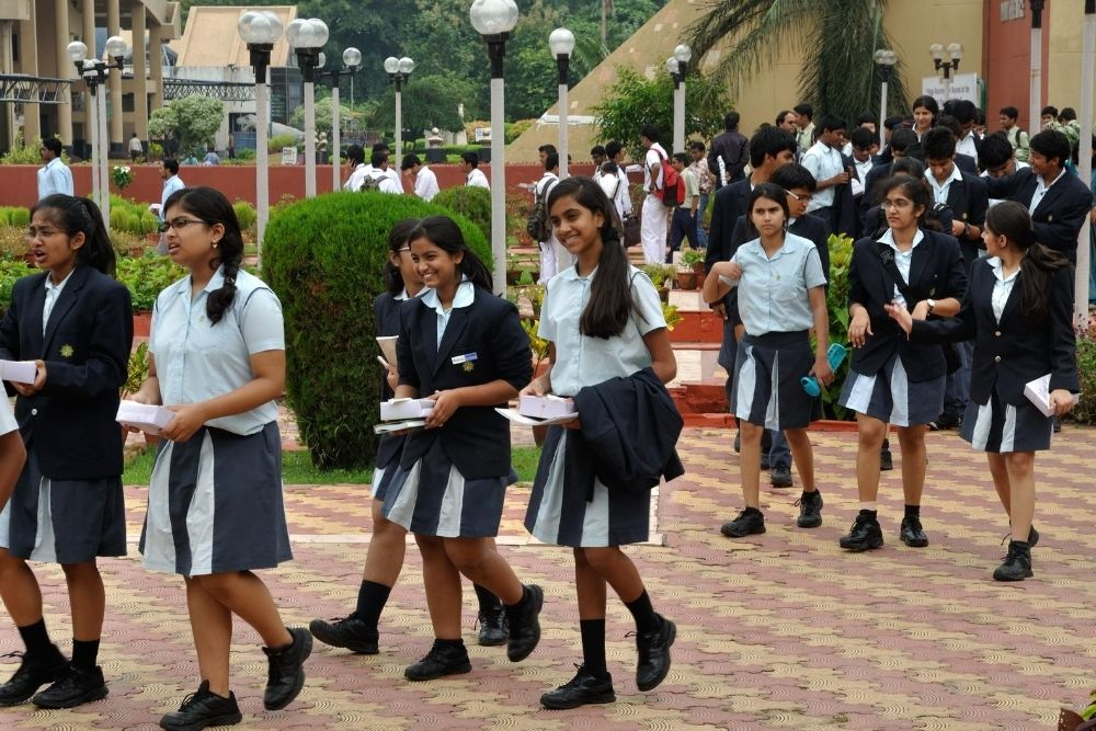 New Education Policy And Students' Health