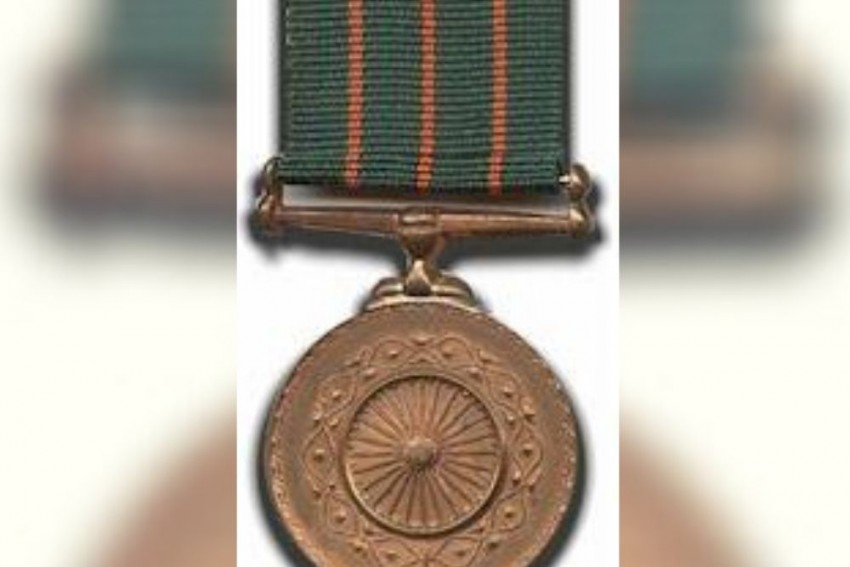 President Approves Gallantry Award For Defence Personnel On Eve I-Day Eve; 4 Get Shaurya Chakra