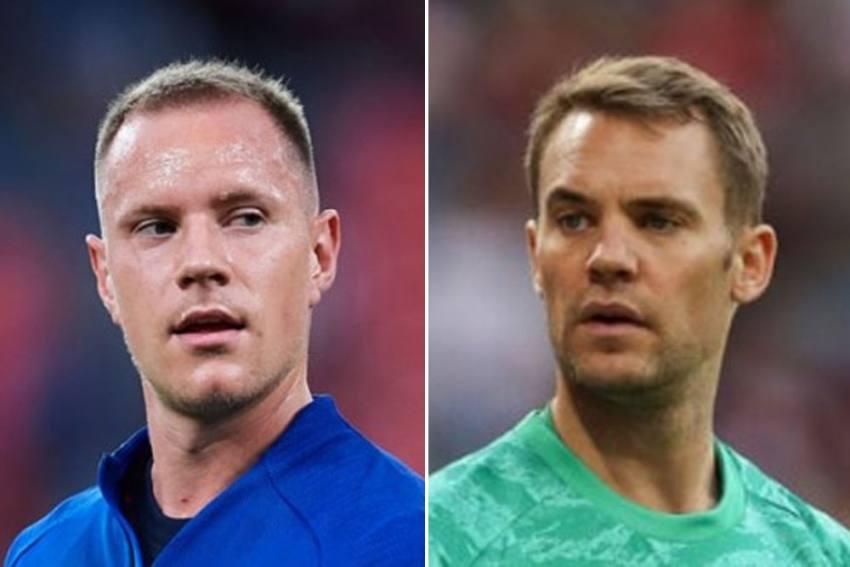 Marc-Andre Ter Stegen Vs Manuel Neuer: Who Is The Better Goalkeeper?