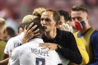 Champions League: UEFA Fines PSG, Warns Coach Thomas Tuchel For Late 2nd Half Kickoff Against Atalanta