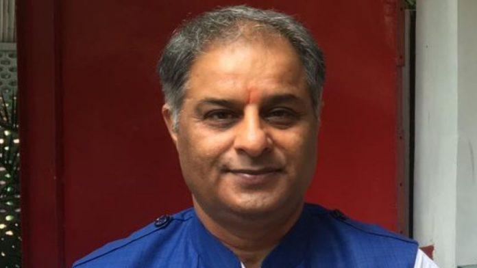 Rajiv Tyagi Is Frontline Casualty Of TV Debates' Diabolical Monstrosity