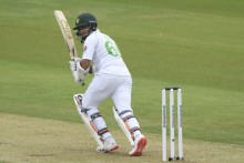 England Vs Pakistan, 2nd Test: PAK Slump To 126-5 In Rain-Hit Day 1