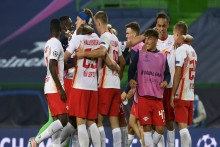 The Rise Of RB Leipzig: From Fifth Tier Of German Football To Champions League Semi-Finalists In A Decade