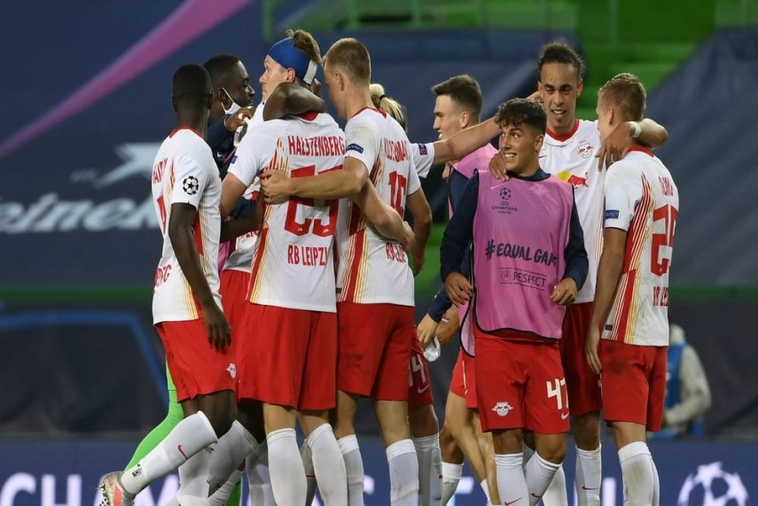 The Rise Of Rb Leipzig From Fifth Tier Of German Football To Champions League Semi Finalists In A Decade