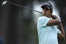 Wyndham Golf Championship: Anirban Lahiri One-Under In First Round, Arjun Atwal Yet To Finish