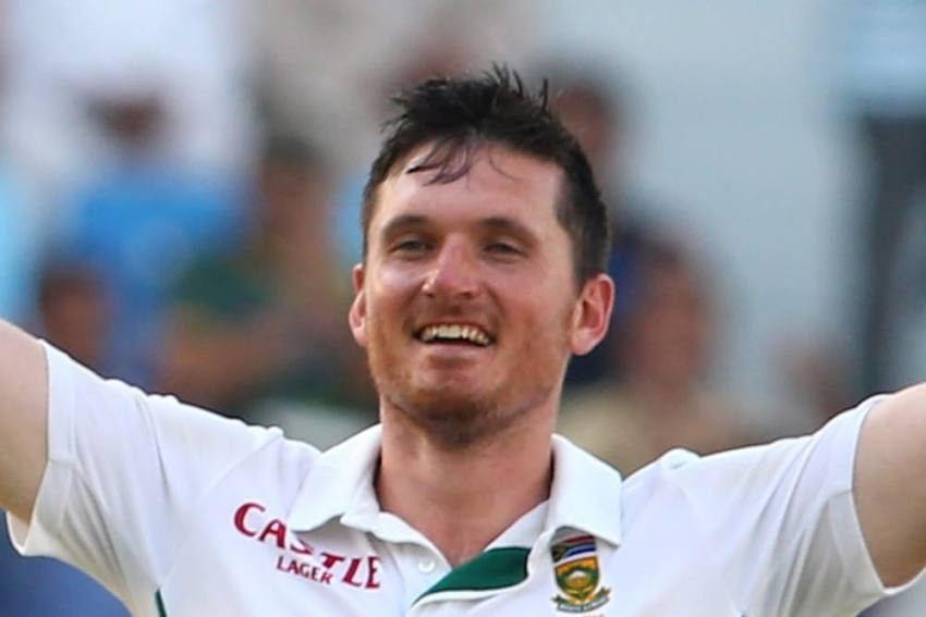Former South Africa Captain Graeme Smith Denies Racial Discrimination Claims
