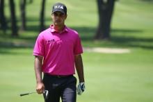 Celtic Classic Golf: Shubhankar Sharma Starts With Topsy-Turvy Round
