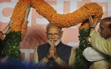 Narendra Modi Becomes Longest Serving Non-Congress Indian Prime Minister