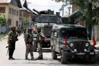 After Drones, 'Hybrid Militants' Send J&K Security Forces In A Tizzy