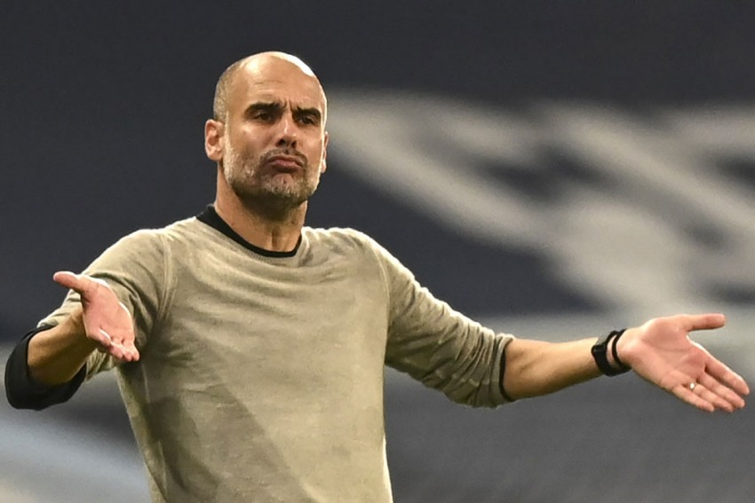 Pep Guardiola Can Enhance Manchester City Legacy With Champions League Win: Ashley Cole