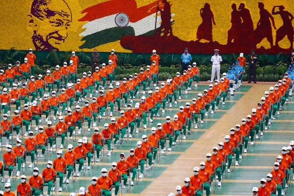 US, India Share Close Bonds Of Friendship, Democratic Traditions: Pompeo