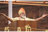 Respect India's Sovereignty: PM Modi's Clear I-day Message To China And Pakistan