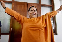 Will Madhya Pradesh Assembly Bypolls Mark Return Of Uma Bharti To State's Electoral Politics?