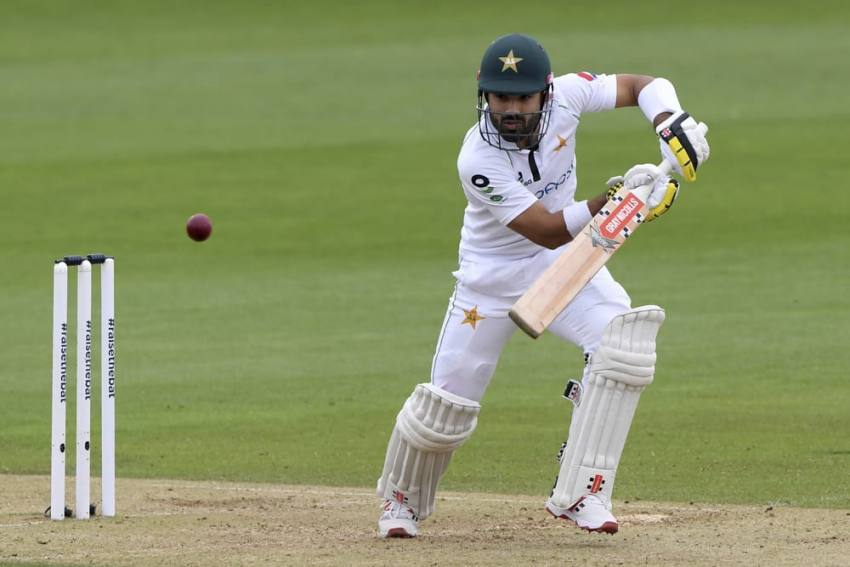 England Vs Pakistan, 2nd Test: Mohammad Rizwan's Gritty 60 Holds Up ENG, PAK Get To 223/9
