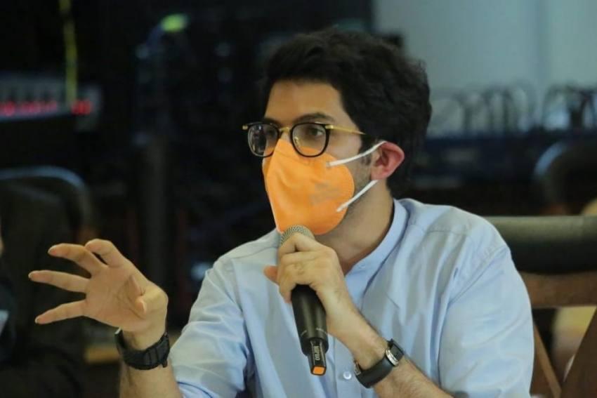 Aditya Thackeray To Help 1,000 Indian Football Coaches During COVID-19 Pandemic