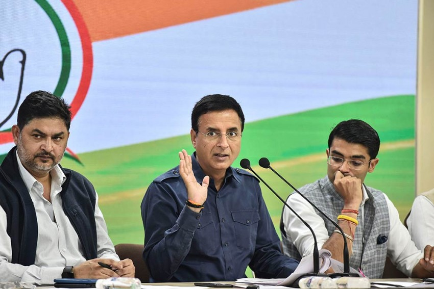 Why Are Those In Power Scared Of Mentioning China's Name: Congress After PM's I-Day Speech