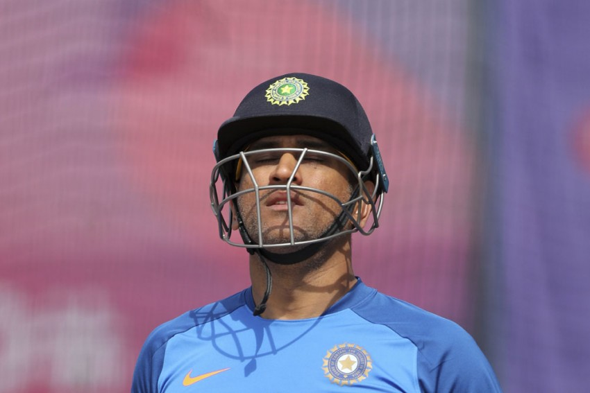 Amrapali Homebuyers Blame MS Dhoni For Their Miseries