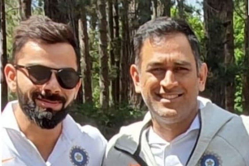 MS Dhoni Is The Leader That A Youngster Wants To Have, Says Emotional Virat Kohli