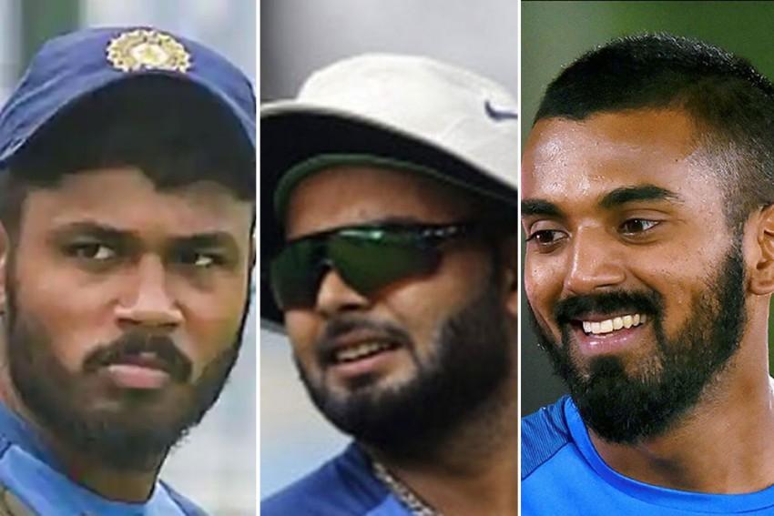 Finding A Replacement For MS Dhoni: KL Rahul, Rishabh Pant Or Sanju Samson