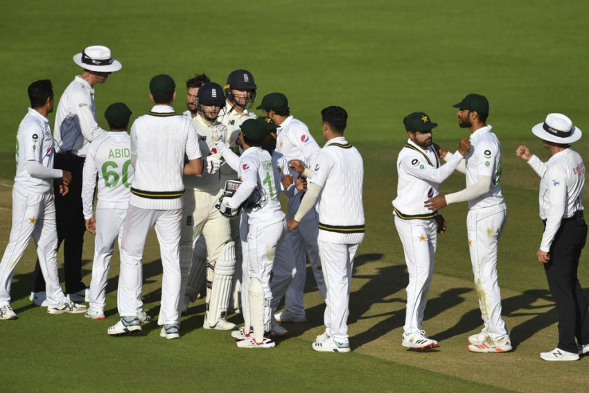 ENG Vs PAK, 2nd Test: Zak Crawley Lights Up Final Day In Predictable Draw