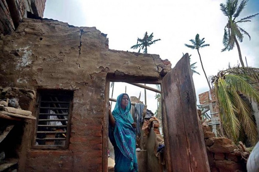 Odisha Sarpanch Uses 'Collector's Powers' To Demolish PMAY Houses, Gets Arrested