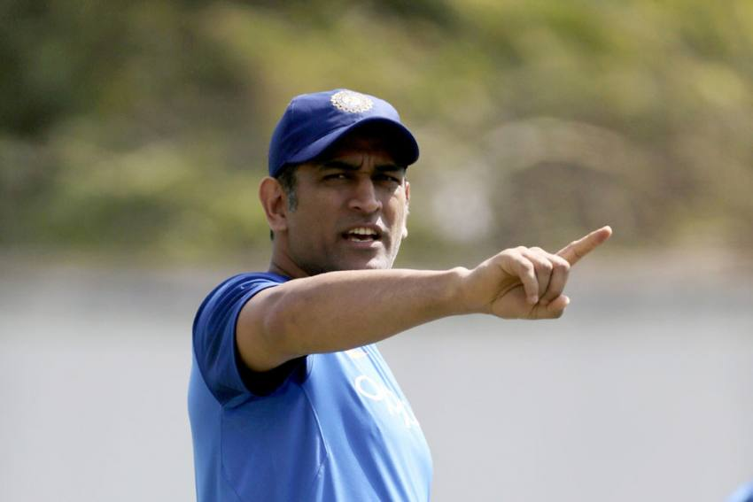 Pakistan Cricket Fraternity Salutes Former India Captain MS Dhoni For An Impactful Career