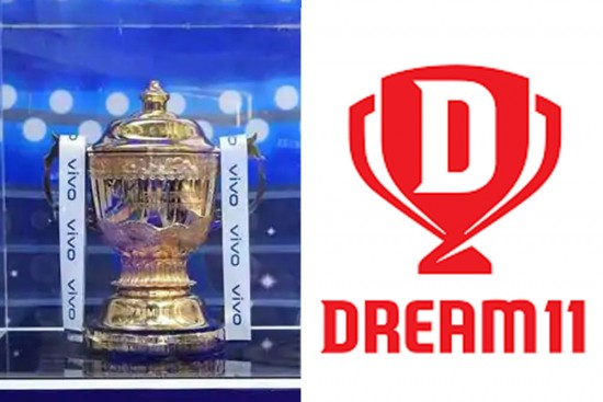 BCCI Awards Dream11 Title Sponsorship Rights For IPL 2020, Tata Group Stays Away