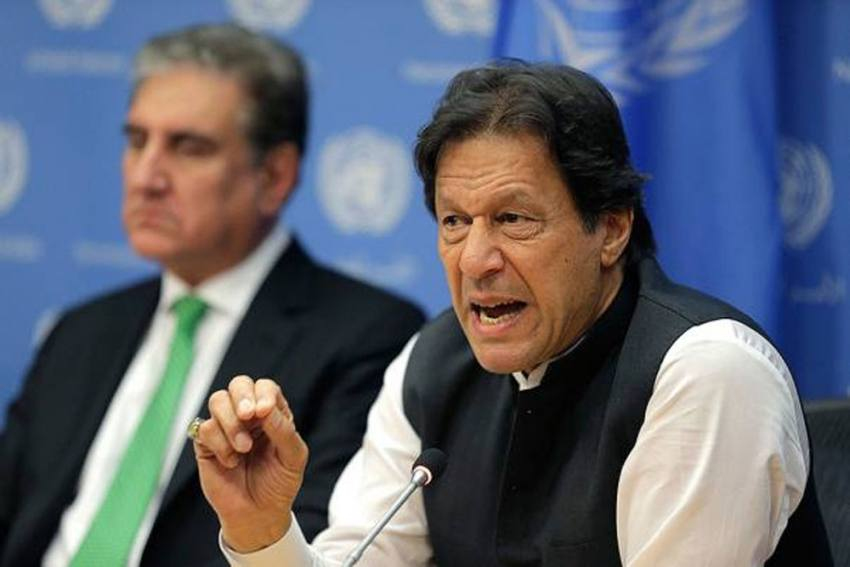 India Vs Pakistan: PAK PM Imran Khan Fears 'Terrible Atmosphere' As He Talks About Bilateral Cricket Series