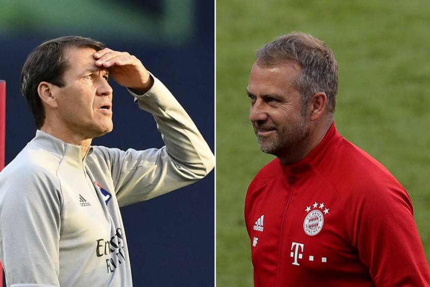 Champions League Preview: Youthful Lyon Renew Rivalry With Rampant Bayern Munich In 2010 Semis Repeat