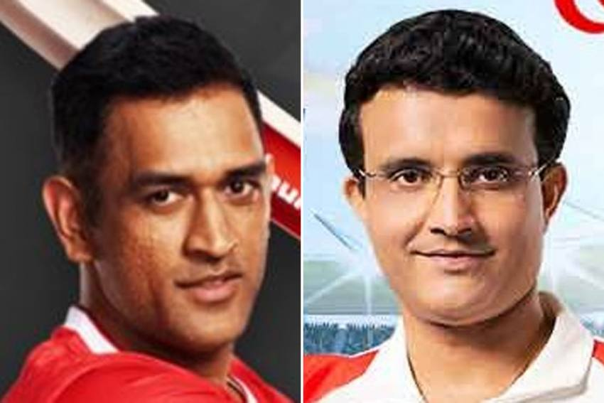 IPL Sponsors Dream11 Happy To Clash With Sourav Ganguly's Fantasy Cricket App