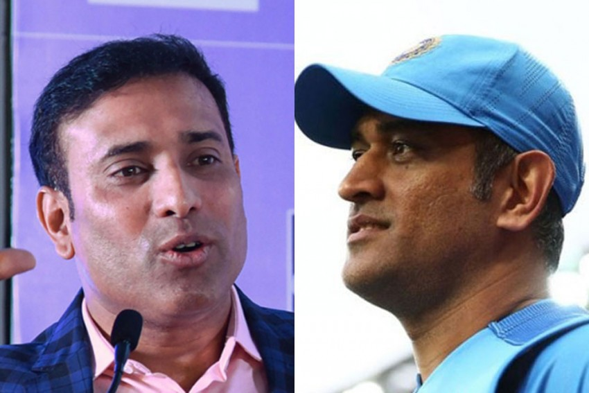 MS Dhoni Was Always Emotionally Detached From Results: VVS Laxman